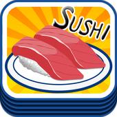 SUSHI Memory icon