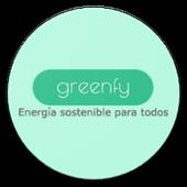 GREENFY.NET Energía Solar para Todos icon