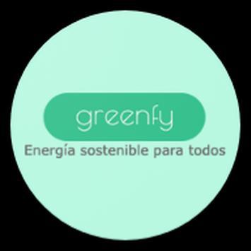 GREENFY.NET Energía Solar para Todos poster