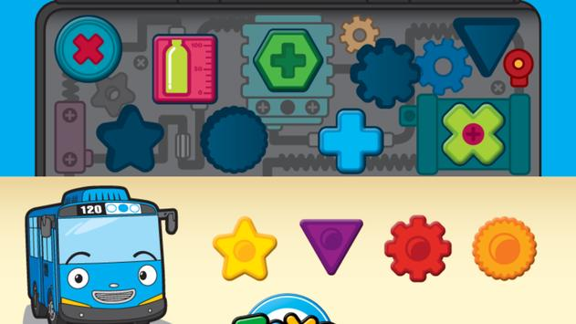 Tayo S Garage Game For Android Apk Download