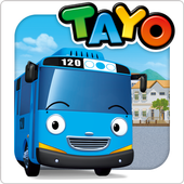 Tayo's Driving Game icon