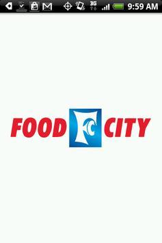 Food City apk screenshot