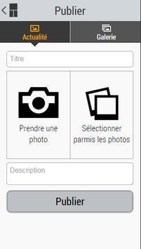Grouplive apk screenshot