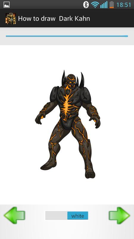 Wie Mortal Kombat 2 Zeichnen APK-Download - Kostenlos Lernen APP für ...