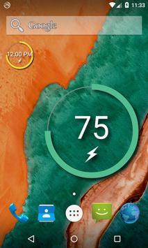 Battery Widget Reborn 2021 Affiche
