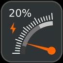 Gauge Battery Widget APK Android