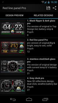 Weather And Clock Widget Pro Apk