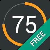 Battery Widget Reborn (Free) icon