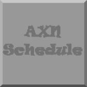 Hug AXN Asia TODAY icon