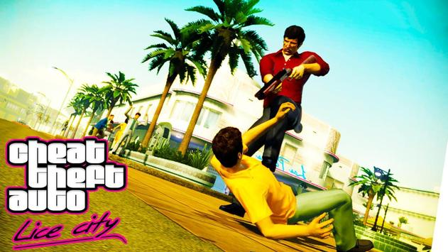 Cheat for GTA Vice City screenshot 2