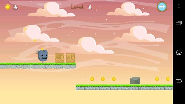 Monster Game apk screenshot