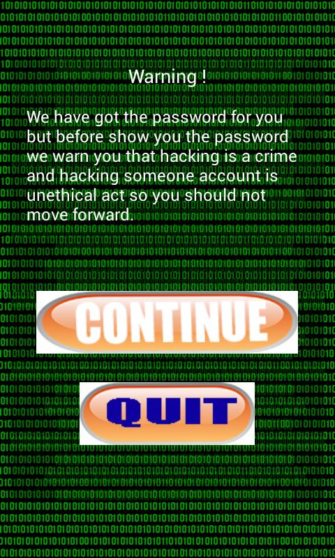 insta hack pro passwords 2017 for Android - APK Download