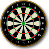 DartScorer Free icon