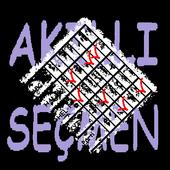 Akilli Secmen - Oy Sayaci icon