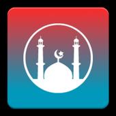 Ibadah - prayer times icon