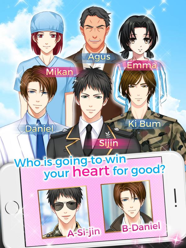 Love dating games free download