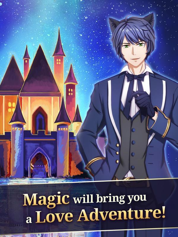 Dating magic