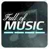 Full of Music 1 ( MP3 Rhythm Game ) Zeichen