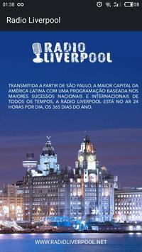 Rádio Liverpool screenshot 1