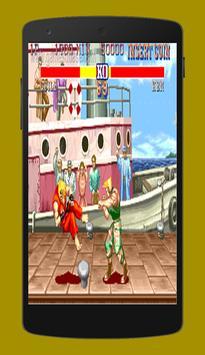 Tips For Street Fighter 2 screenshot 1
