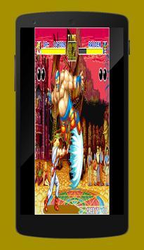 Tips For Street Fighter 2 screenshot 2