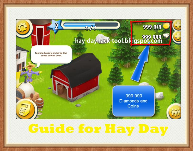 Guide for Hay Day Hack for Android - APK Download