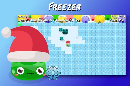 JellySquad apk screenshot