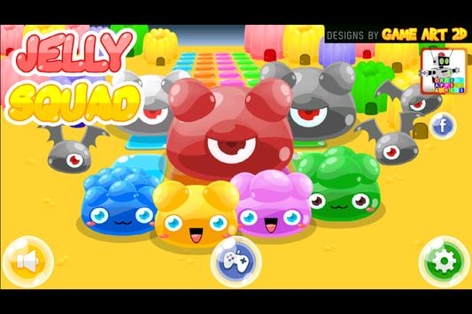 JellySquad screenshot 12