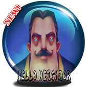 guide Hello Neighbour for MCPE icon