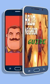 guide Hello Neighbour for MCPE screenshot 7