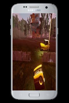 guide Hello Neighbour for MCPE screenshot 4