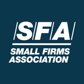 Small Firms Association Events icon