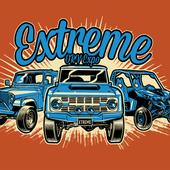 Extreme ORV Expo icon