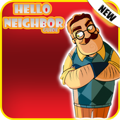 Hello Neighbor Guide And Tips icon