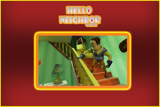 Hello Neighbor Guide And Tips screenshot 2