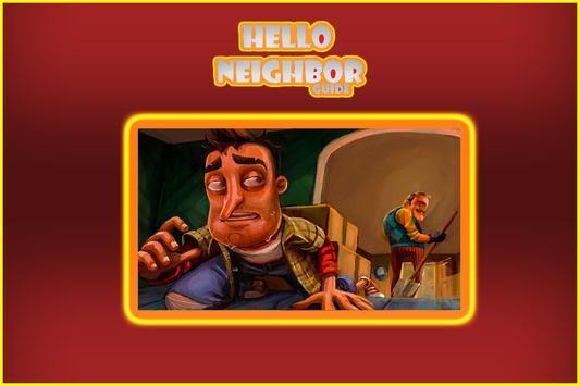 Hello Neighbor Guide And Tips screenshot 5