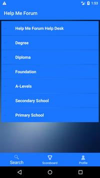 Help Me Forum for Android - APK Download