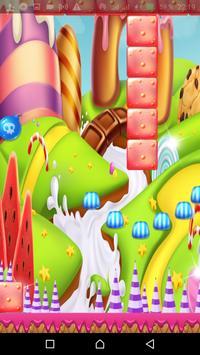 Candy Jump New apk screenshot