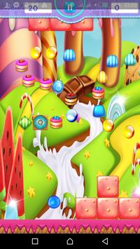 Candy Jump New poster