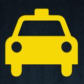 앱택시 고객용 - 24시 국민택시 콜택시 어플 icon