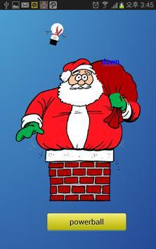 Santa's Gift - Lotto Number apk screenshot