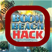 HI Hacks for Boom Beach Pro icon