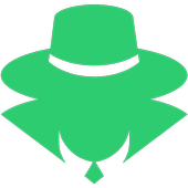 Hideman Free VPN icon