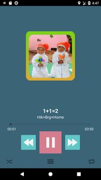 Kumpulan Mp3 Lagu Anak Telur Dadar Offline Terbaru screenshot 3