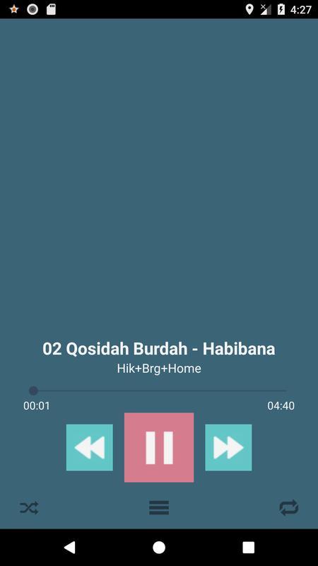 Download sholawat burdah veve zulfikar (lirik) for music/mp3.