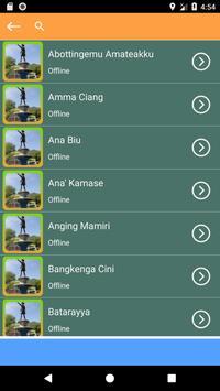 Mp3 Lagu Gorontalo Terbaru Offline 2018 screenshot 1
