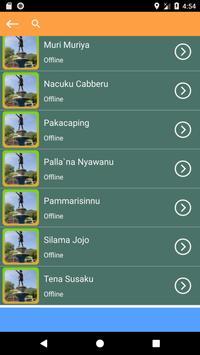 Mp3 Lagu Gorontalo Terbaru Offline 2018 screenshot 2