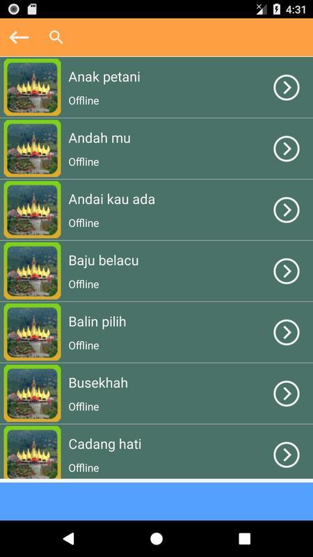 Terbaru MP3 Lagu LAMPUNG Offline Lengkap for Android - APK Download 45b737f158