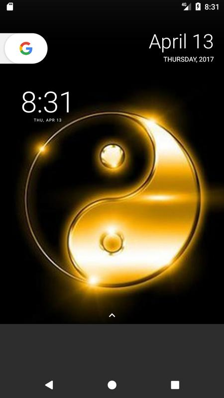 Yin Yang Wallpapers For Android Apk Download