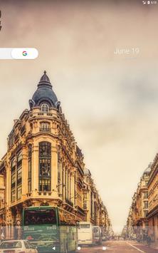 Paris Wallpapers screenshot 7